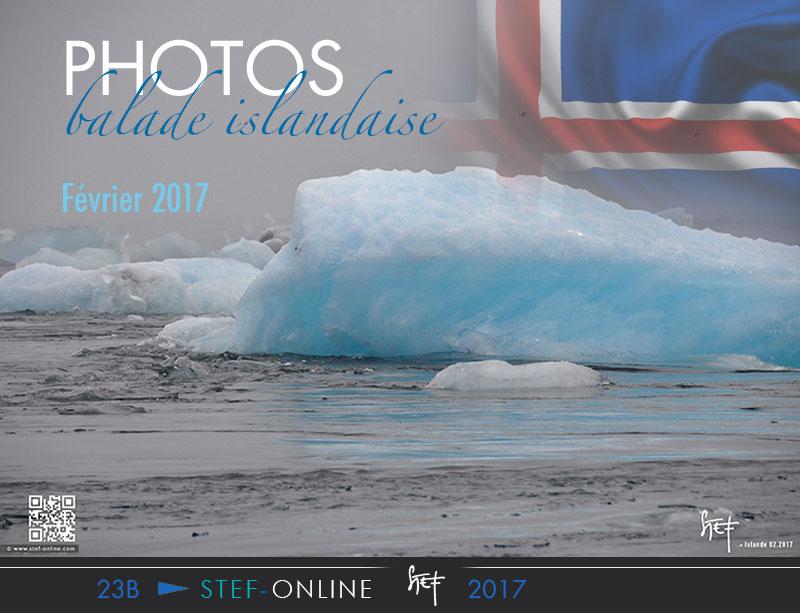 Balade en Islande